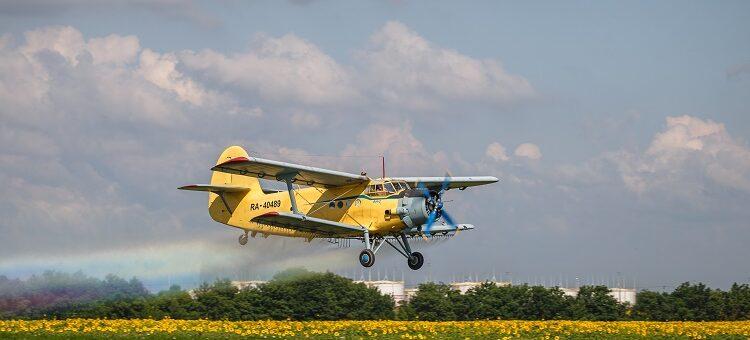 Конференция по авиаработам и конкурс пилотов-химиков состоятся в Сибири